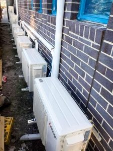 Swan Air Cooling, Split System Air Conditioning Installers Melbourne