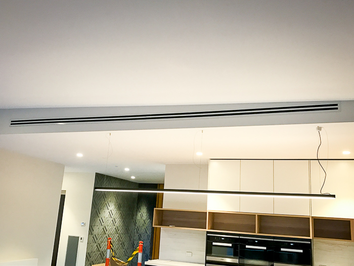 Ducted Heating by Swan Air Conditioning Installation Melbourne