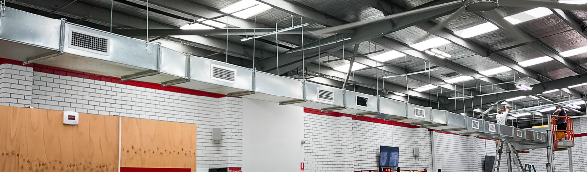 Swan Air Cooling Melbourne air conditioning 1