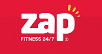 Swan Air Cooling - Zap Fitness