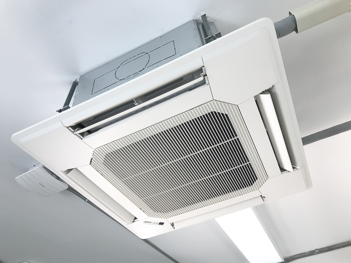 Swan Air Cooling Van Lilydale, Split System Air Conditioners