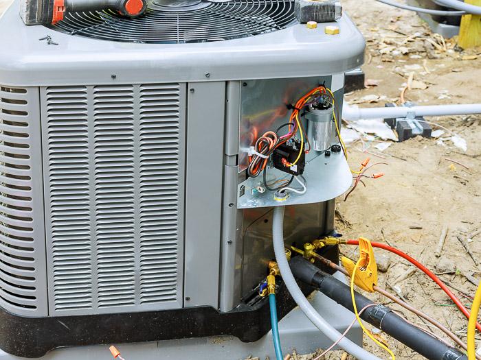 Swan Air Cooling Lilydale, Split System Air Conditioner repairs