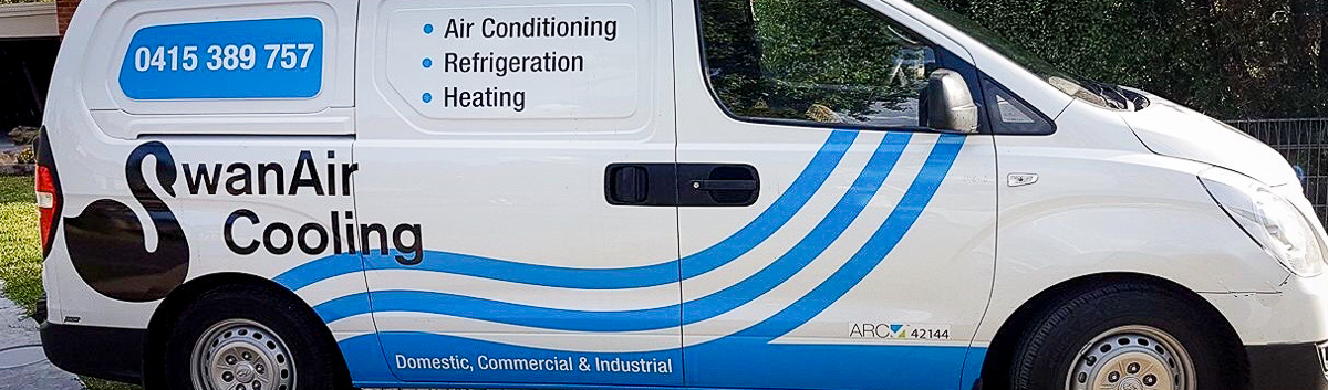 Swan Air Cooling, air conditioning Mechanics delivering excellent service across the Eastern Suburbs of Melbourne