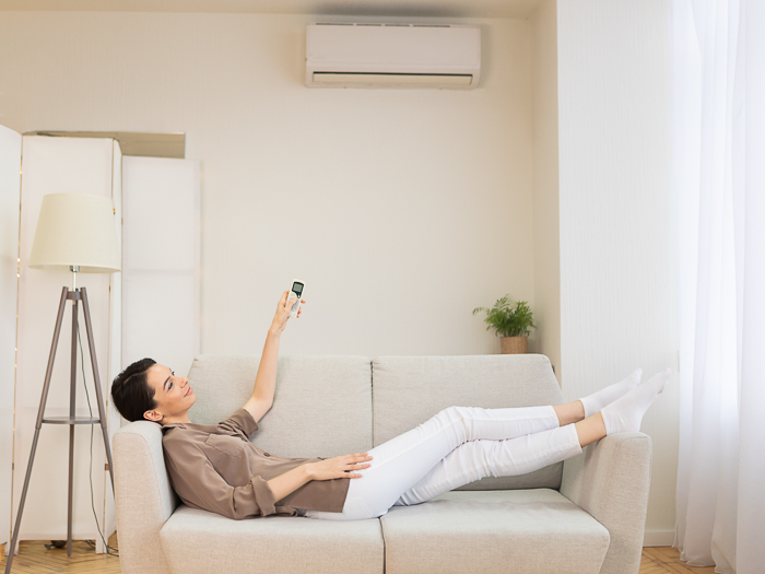 Swan Air Cooling, Split System Air Conditioners